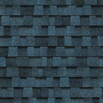 harbor blue roof shingles