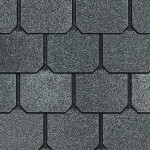 light grey hearth roof shingles