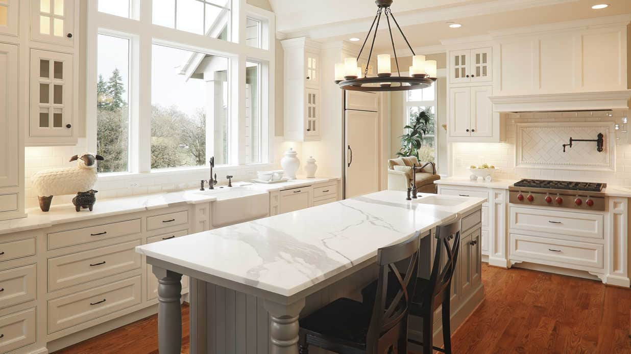 RI Kitchen Remodeling