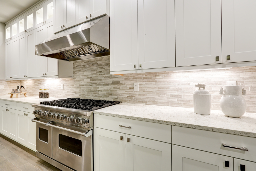 Kitchen Cabinets: Should I Reface or Replace?